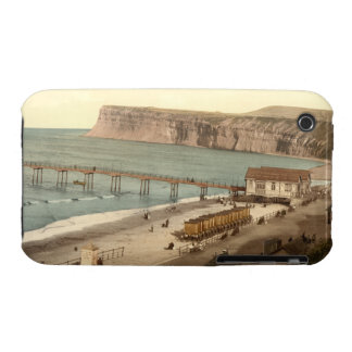 Saltburn-by-the-Sea I, Yorkshire, England iPhone 3 Case-Mate Case