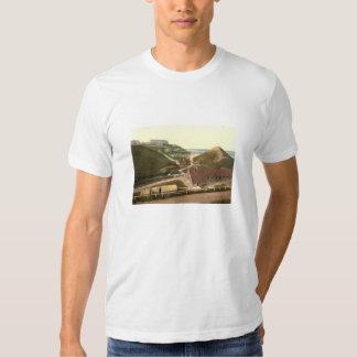 Saltburn-by-the-Sea III, Yorkshire, England T-Shirt
