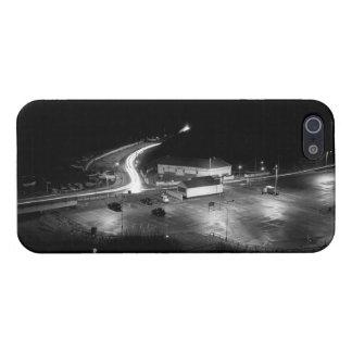 Saltburn Coast iPhone SE/5/5s Case