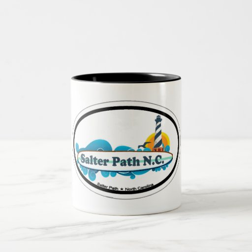 Salter Path. Mugs