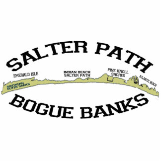 Salter Path. Cut Out