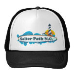 Salter Path. Trucker Hat