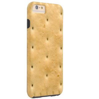 Saltine Rectangle Tough iPhone 6 Plus Case