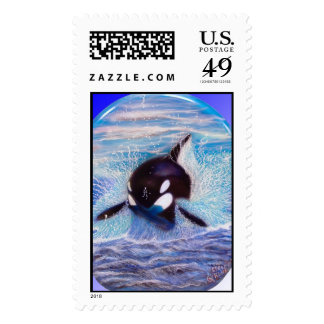 Salto de la orca envio