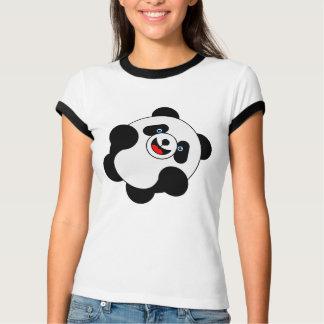 Salto de la panda poleras