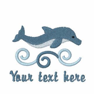 Salto del delfín