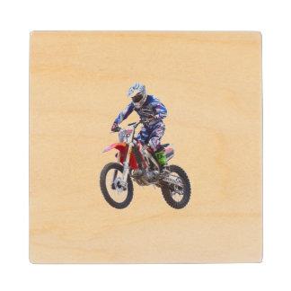 Salto del motocrós