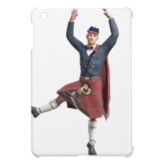 Salto escocés del bailarín