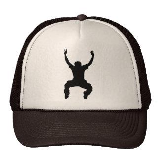 ¡Salto! Gorras