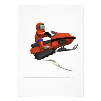 Salto Snowmobiling 2