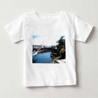 saltspring dock baby T-Shirt