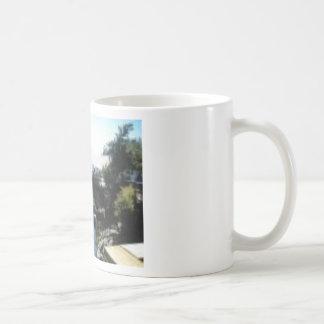 saltspring dock coffee mugs