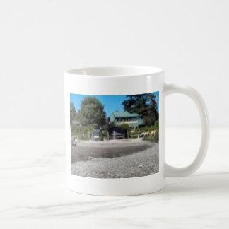 SALTSPRING ISLAND BEACHFRONT STORE COFFEE MUG