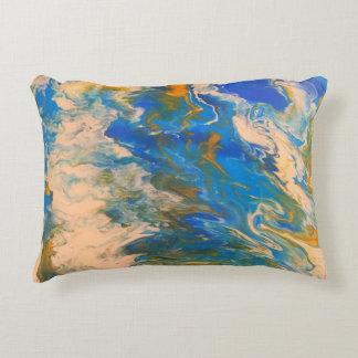 Saltwater Accent Pillow