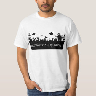 Saltwater Aquarist T-Shirt