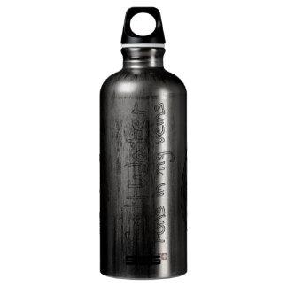 SaltWater Bottle SIGG Traveler 0.6L Water Bottle
