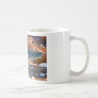 Saltwater Crocodile Coffee Mug
