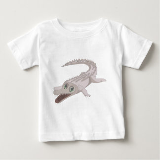 Saltwater Crocodile Tshirt