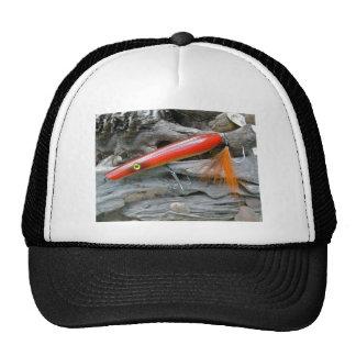 Saltwater Lure Popper Firebird Coordinating Items Hat