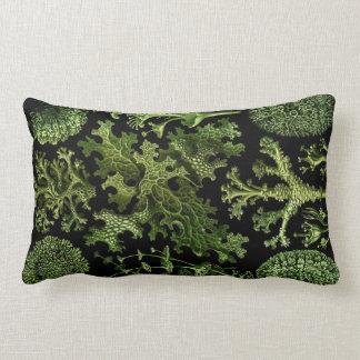 """Saltwater Plants""""Dessins sous Marin Plante"""" Pillow"""
