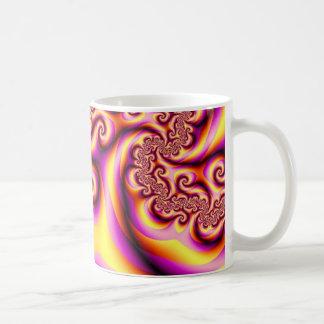 Saltwater Taffy Coffee Mug