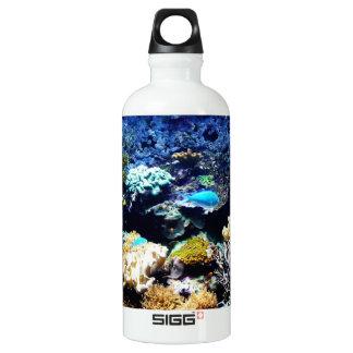 Saltwater tank 1 Liberty bottle SIGG Traveler 0.6L Water Bottle