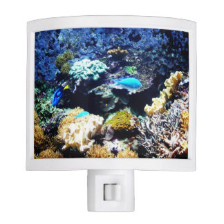 Aquarium fish night lights zazzle for Fish tank night light