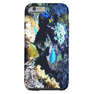Saltwater Tank Iphone 6 case