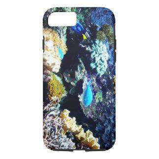 Saltwater Tank iPhone 7 case