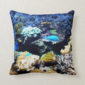 Saltwater tank Pillow
