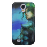 Saltwater Witch iPhone 3 Case