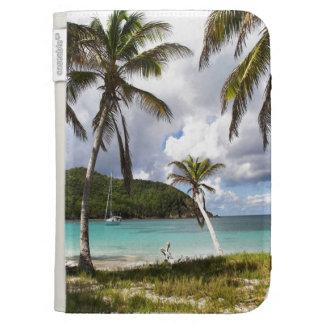 Saltwhistle Bay Mayreau, Grenadines Kindle 3G Covers