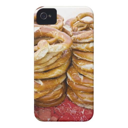 salty baked goods iPhone 4 Case-Mate case