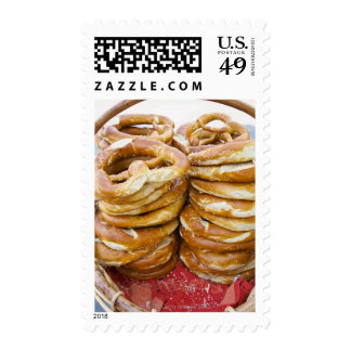 salty baked goods stamp