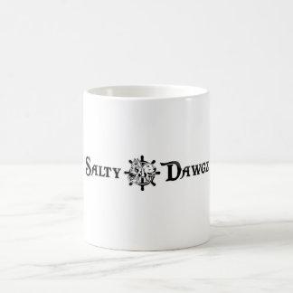 Salty Dawgz' Mug