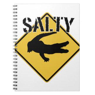 Salty Notebook