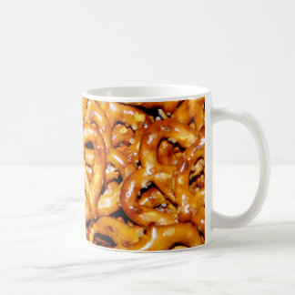 Salty Pretzels Coffee Mug