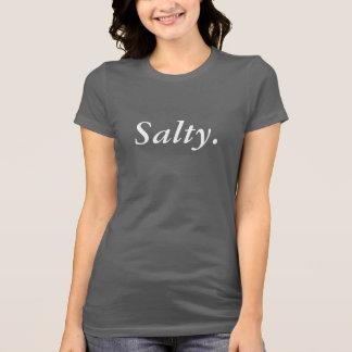 """""""Salty."""" T-shirt"""