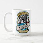 Salty's Big Dawg Mug