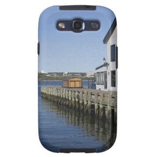 Salty's Wharf Samsung Galaxy S3 Cover