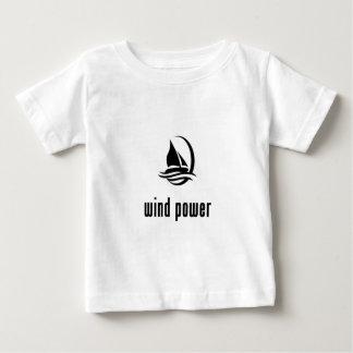 saltysailordesign baby T-Shirt