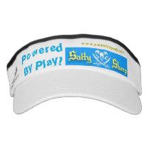 SaltySheep visor