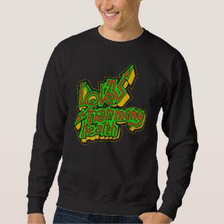 Salud de la armonía del amor jersey