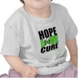 Salud mental - curación del amor de la esperanza camisetas