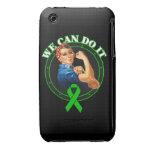 Salud mental - Rosie el remachador - podemos Case-Mate iPhone 3 Cárcasas