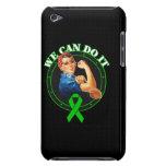 Salud mental - Rosie el remachador - podemos hacer Barely There iPod Funda