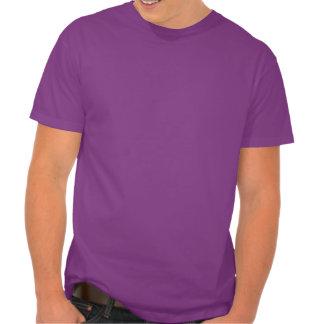 Salud y aptitud resistentes camiseta