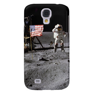 Saludo de Apolo 16
