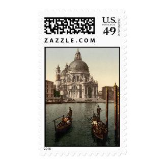 Saludo I, Venecia, Italia del della de Santa María Envio