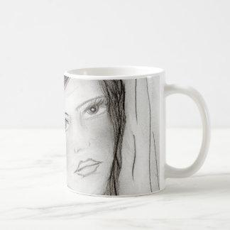 Saludo Maria Tazas De Café